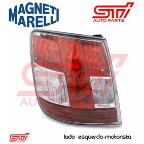 Par Lanterna Traseira Fiat Stilo 2008 A 2011 M Marelli