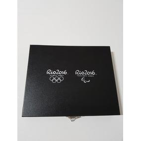 Estojo Porta Moedas Olimpíadas Em 12 X Sem Juros - Revestido