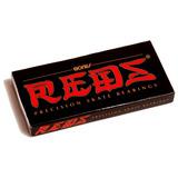 Rolamentos Bones Reds Skate Longboard Patins Original