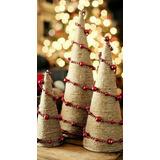 Arbolitos De Navidad. Decoracion. Adornos