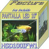 Pantalla Display Mini Laptop Msi Ms-n014 Hsd100ifw1 Bfn Fdp
