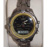 Reloj Pulsera Citizen Eco Drive