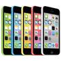 Celular Apple Iphone 5c 16gb + Vidrio Templado Local
