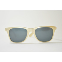 Óculos Quadrado Unissex Lentes Polarizadas Proteção Olhos