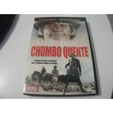 Dvd Chumbo Quente Charles Bronson