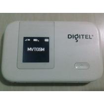 Desbloqueo Router Huawei E5372/e5377 Digitel/movistar
