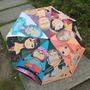 Sombrilla / Paraguas Anime One Piece - M1 - Envío Gratis