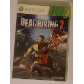 Juego Xbox 360 Dead Rising 2 Original Dvd