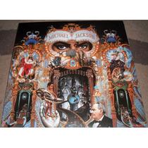 Michael Jackson - Dangerous (vinilo, Lp, Vinil, Vinyl)