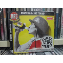 Tree Souls In My Mind Cd Edicion Especial Nuevo Ex Tri