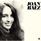 Vinilo Joan Baez Debut Album Nuevo Original