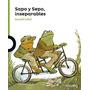 Sapo Y Sepo, Inseparables; Arnold Lobel Envío Gratis