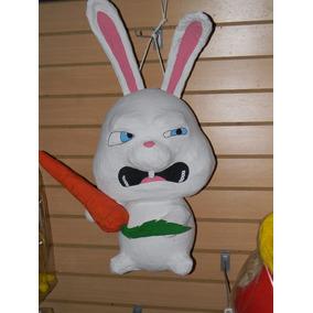Piñata La Vida Secreta De Tus Mascotas