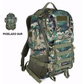 Mochila Tactica 5.11 Militar Outdoor