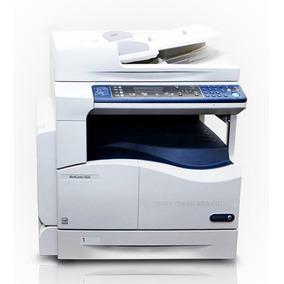 Copiadora Xerox Wc 5024 Doble Carta Tabloide Laser Escan Imp