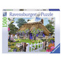 Ravensburger 16297 X1500 Piezas - Cottage Ingles