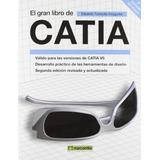 El Gran Libro De Catia - Torrecilla Isagurbe - Ed Marcombo