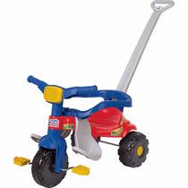 Motoca Infantil Tico Tico Festa Azul 2560 - Magic Toys