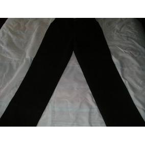 Pantalón Mezclilla Vaquero Para Mujer Marca Lawman Talla 13