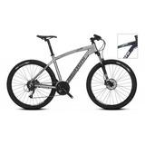Bicicleta Mtb Rdo 27.5 Bianchi Kuma 27.1