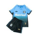 Kit Grêmio 2015 Infantil