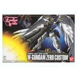 Figura Wing Gundam Zero Custom