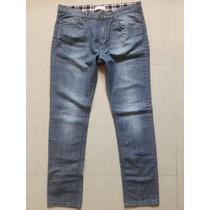Pantalon Jean Zara Talla 34