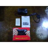 Camara Nikon Af Zoom Touch 470 35 Mm Panoramica Nueva!!