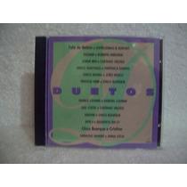 Cd Duetos- Som Livre 1994- Raríssimo
