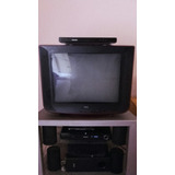 Tv Tcl 29 Pulgadas Con Phillips Dvd