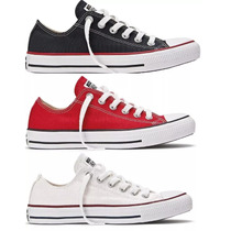 Tênis All Star Converse As Core Ox - Tradicional Classico