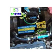 Ecopower Economize 20% Até 50% No Combustível Frete Gratis