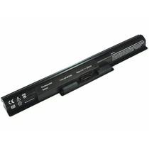 Bateria Sony Vaio Vgp-bps35a 14e 15e Svf14215sc Svf15218sc