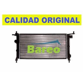 Radiador Chevy S/aire Corto Estandar Nuevo 15664.523