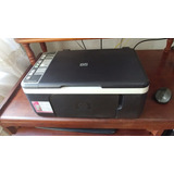 Impresora Hp Deskjet F4180 All In One
