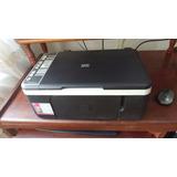 Impresora Hp Deskjet F4180 All In One