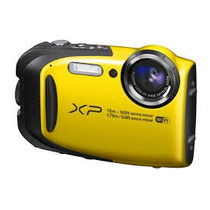 Camara Digital Fujifilm Finepix Xp80