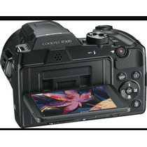 Ezpeleta Increible Nikon B500 Nueva