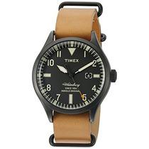Los Hombres Timex Display Tw2p Za El Waterbury Analógico D