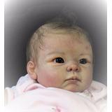 Linda Bebê Reborn Milena! + Brinde !!!