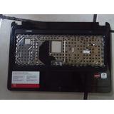 Carcasa Superior (touch) Compaq Presario Cq43-170la Vbf