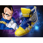Zapatilla Botin Tenis Vegeta Exclusivos En Colombia