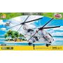 Cobi Helicóptero 310 Piezas + 2 Personajes 2365 Original!!