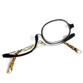 Oculos Para Maquiagem Mod. Tigresa +4.00