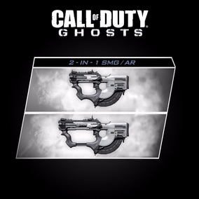 Dlc Armas O Ripper E O Maverick Cod Ghosts Ps3 Psn