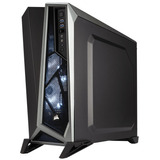 Gabinete Corsair Series Carbide Spec-alpha Black-silver