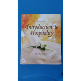 Libros Usados En Ingles - Introducción A La Hospitalidad
