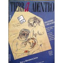 Tierra Adentro - José Luis Cuevas - Ángeles Mastreta
