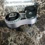 Soporte Caja Inferior Huesito Ford Fiesta 04/13 Sincronico