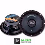 Driver Medio Soundstream Sme.804 8 Pulgadas 200w 4 Ohm